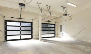 garage door installation Gardena