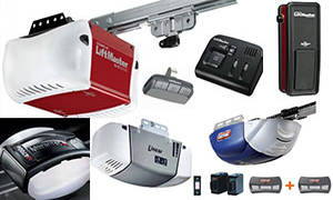 garage door opener West Hollywood